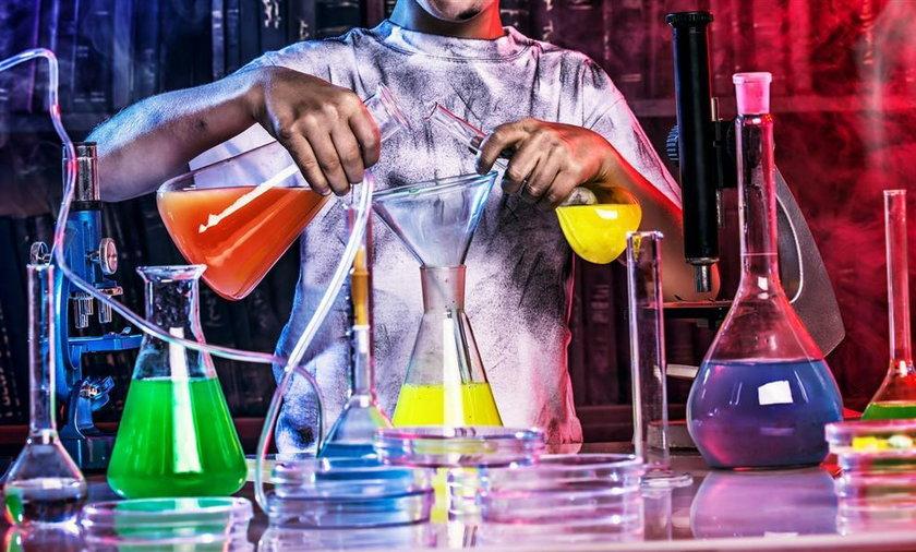 Eksperyment naukowy