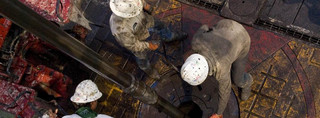 Łupkowe koncerny uciekają z Polski. Rosja może stać się rajem dla firm wydobywczych