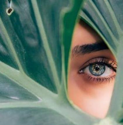 Das sagt Ihre Augenfarbe über Sie aus