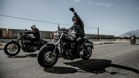 Harley-Davidson Freedom On Tour - 23 Motocykle - 21 Imprez - 8 Krajów
