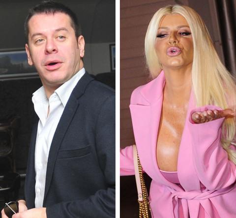 ŠOKANTNO: Vlado Georgijev objavio Darinu fotografiju, pevačica spremna da ga prijavi policiji!