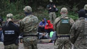Adwokaci złożyli wnioski o pomoc międzynarodową w Polsce dla osób koczujących na granicy polsko-białoruskiej