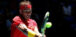 Gwiazdy tenisa wspierają walkę z pożarami w Australii