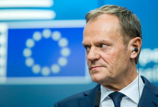 Silna Polska w zjednoczonej Europie była zawsze moim celem - dodał