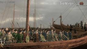 Mount & Blade Viking Conquest - oficjalna zapowiedź i pierwsze screeny