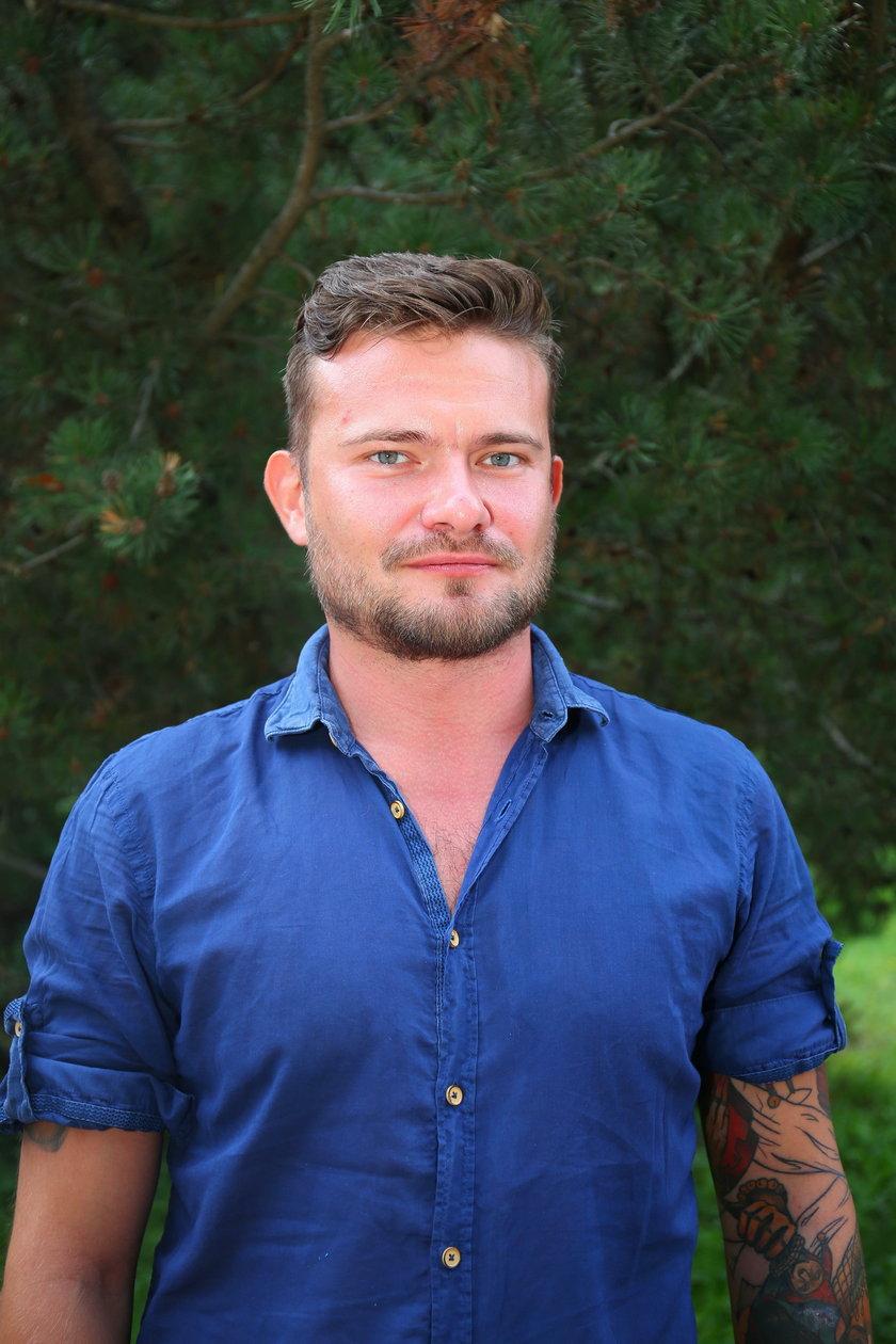 Tomasz Jóźwik