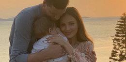 Marina i Wojtek świętują urodziny syna. Pokazali prywatne zdjęcia