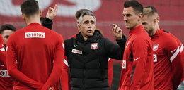 Znamy skład reprezentacji Polski na mecz z Anglią