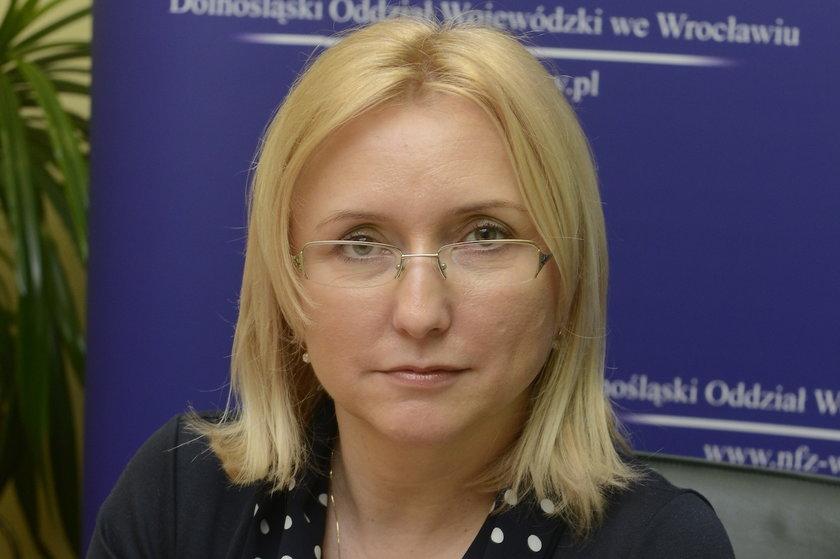 Agnieszka Pachciarz