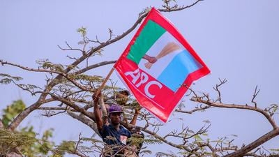 APC wins all 25 state assembly seats in Kogi