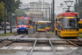 Warszawa: Po pobicu profesora Kochanowskiego tramwaje wprowadzają monitoring