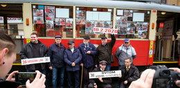 Wyjątkowe urodziny w Bytomiu. Linia tramwajowa nr 38 obchodzi 38 urodziny