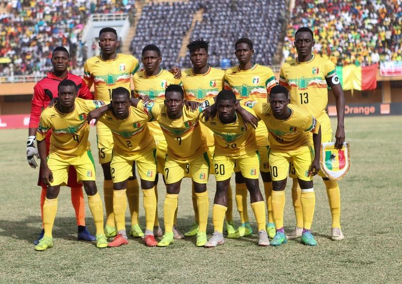 Mali win their first U20 AFCON title (CAF)