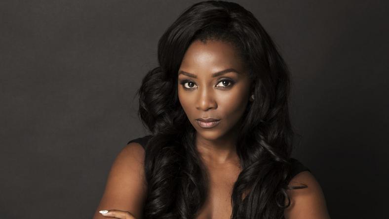 Genevieve Nnaji [The Guardian Nigeria]