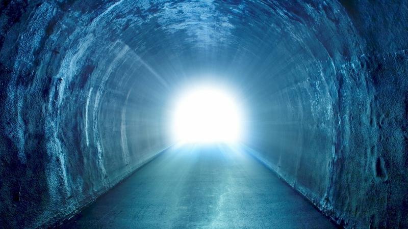Najdziwniejsze doświadczenia z pogranicza śmierci