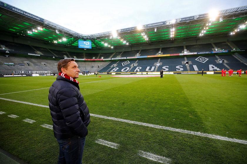 Niemieckie kluby chcą obniżać zarobki