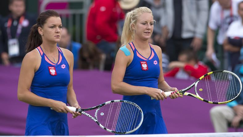 Siostry Radwańskie
