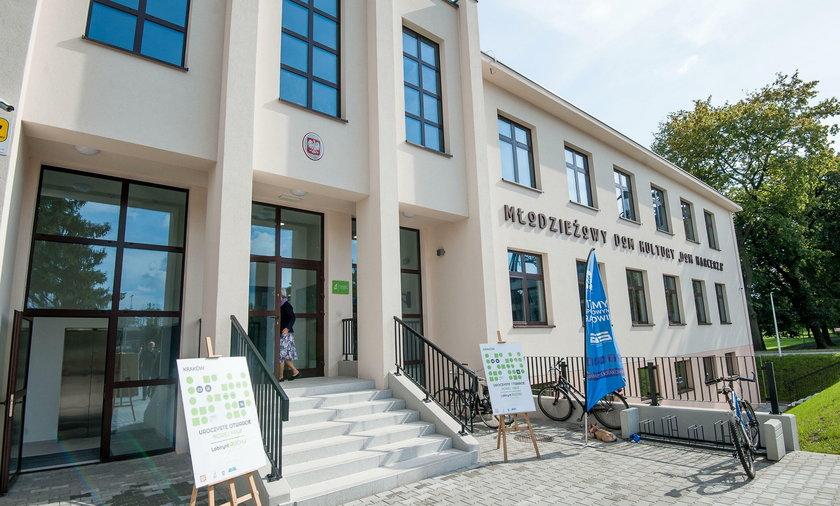 Dom Harcerza w Krakowie