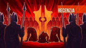 Tyranny - recenzja. Prawdziwie dorosłe fantasy