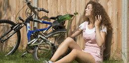 Łagodniejsze kary dla pijanych rowerzystów. Co im grozi w 2017 r.?