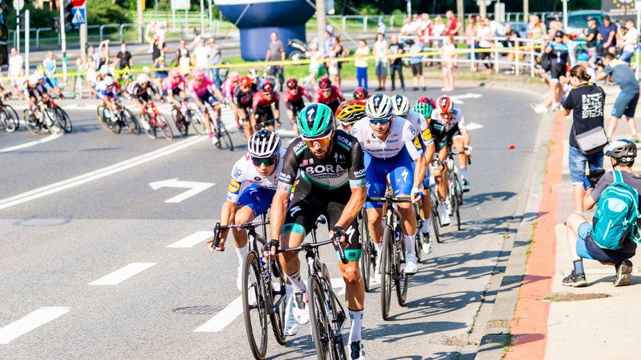 Tour de Pologne, 2020 r.