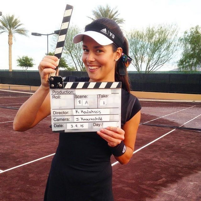 Piękna tenisistka zakończyła karierę