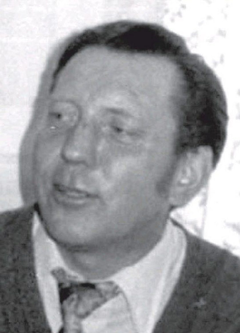 Stanisław Faltyn (†67 l.)