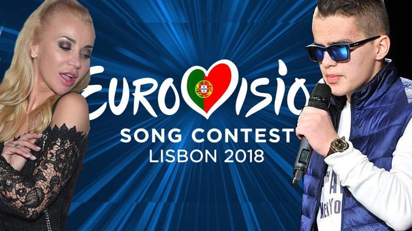 Lidia Kopania i Jan Stosur zgłoszą się na krajowe eliminacje do konkursu Eurowizja 2018