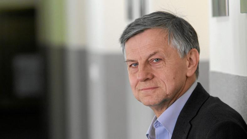 Prof . Andrzej Zybertowicz