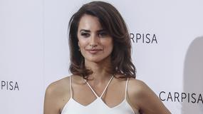 Penelope Cruz mówi po polsku! Towarzyszy jej znany, polski aktor
