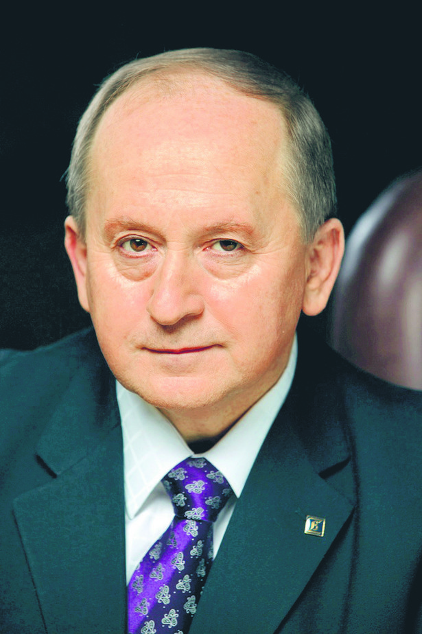 Krzysztof Pietraszkiewicz Prezes Związku Banków Polskich, wcześniej wieloletni dyrektor generalny ZBP i członek rad nadzorczych banków oraz instytucji sektora bankowego