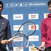 BROJIMO UNAZAD - JOŠ 18... Federer može da oseti Đokovićev dah na vratu, a ovo je PODATAK ZA PONOS: Svako malo, pa SRBIN na ATP listi!