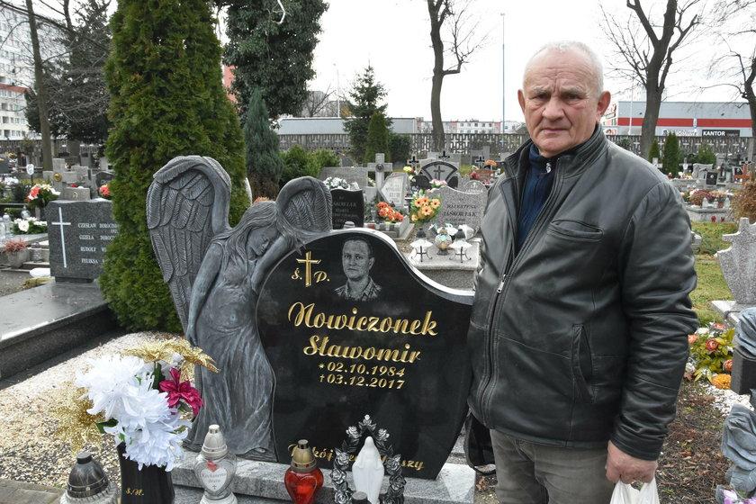 Mieczysław Nowiczonek