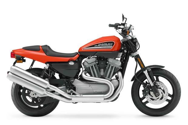 Model XR1200 2008