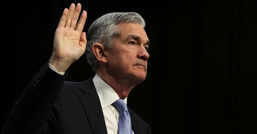 Jerome Powell przejmie od Janet Yellen stery w Systemie Rezerwy Federalnej USA