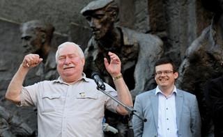 Wałęsa: Podtrzymuję swoje słowa o odpowiedzialności Kaczyńskich za Smoleńsk