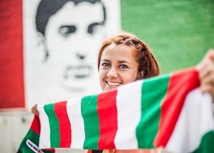 Legia Warszawa Okiem Kibiców żylety Newsweekpl Nw Ucs