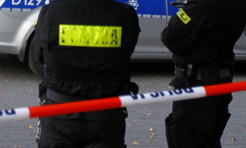 Makabra w Pabianicach. 24-latka szukała narzeczonego