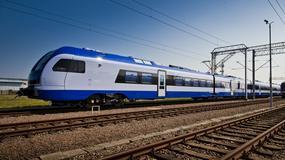 Zmiana rozkładu jazdy PKP Intercity