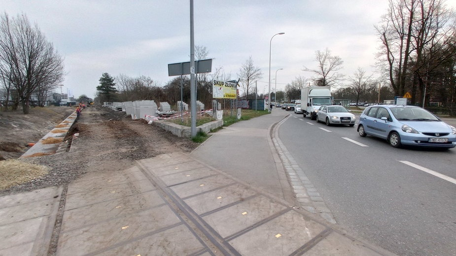 Pociągi do Świdnicy zatrzymają się na nowym przystanku Wrocław Partynice