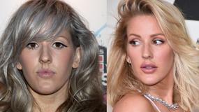 Ellie Goulding: Dzisiaj piękna gwiazda pop, a kiedyś?