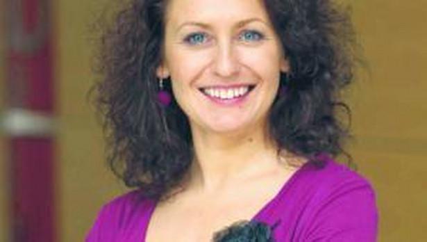 Agnieszka Niemirowicz, national concept manager, Randstad