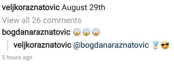 Bogdanin komentar