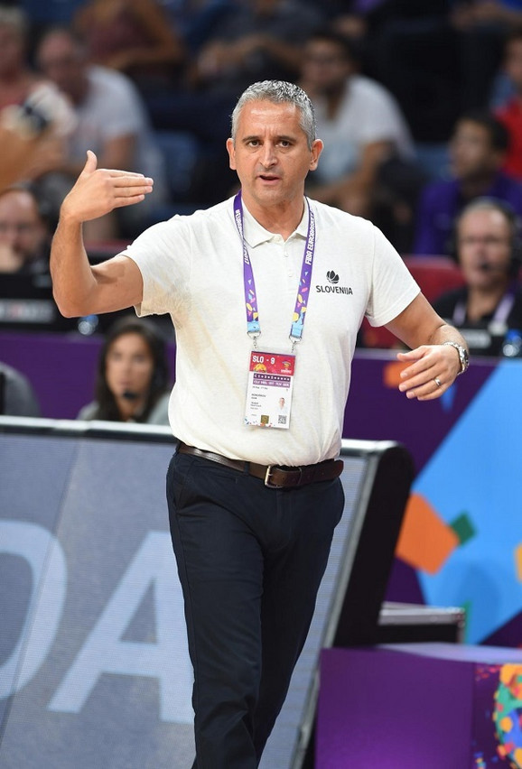 Igor Kokoškov