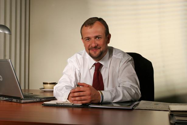 Paweł Rybiński, adwokat