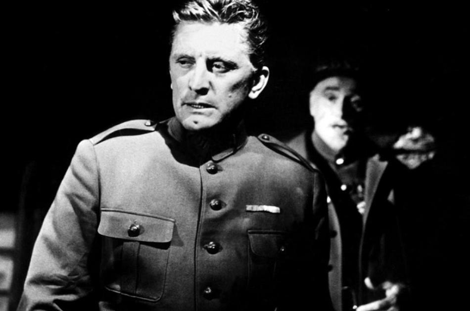 """""""Ścieżki chwały"""", reż. Stanley Kubrick, 1957 r."""
