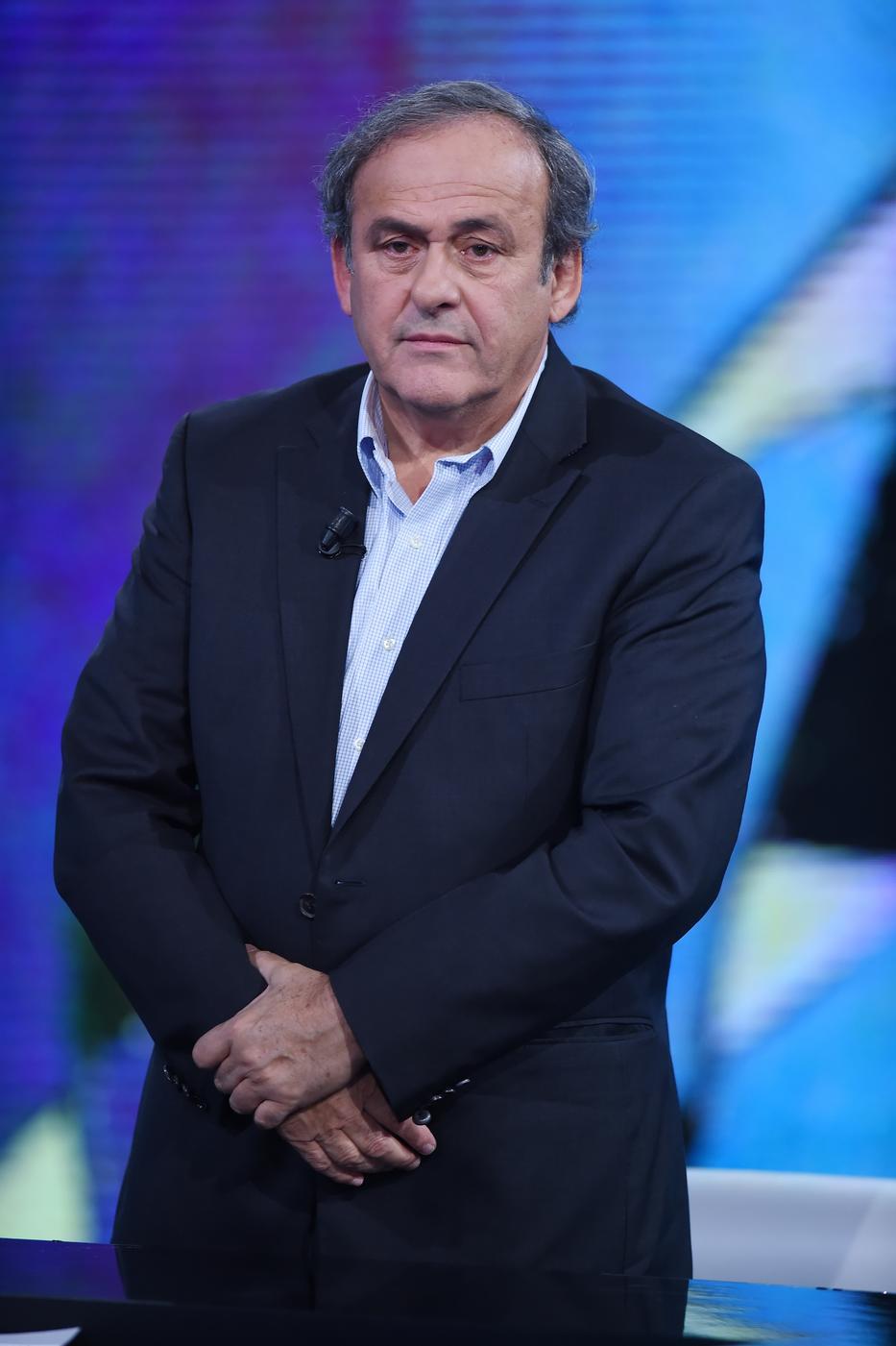 Michel Platini /Fotó: Getty Images