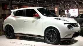Nissan Juke Nismo (AMI 2012)