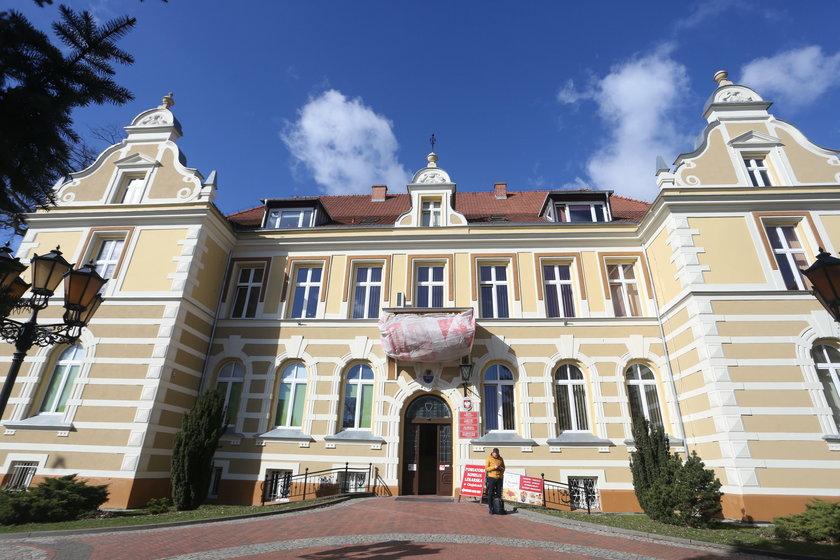 starostwo w Chojnicach