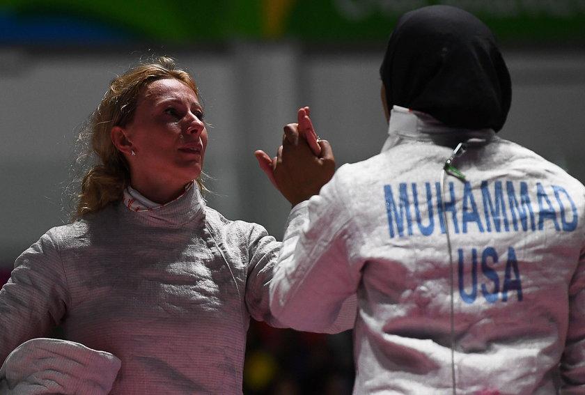 Rio 2016: Aleksandra Socha zaręczyła się podczas igrzysk